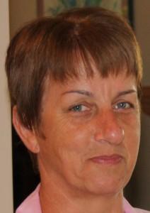 Madame le maire de Faverolles 28
