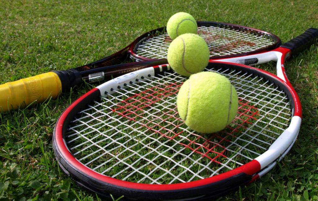 tennis à Faverolles