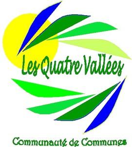 Communauté de communes des 4 vallées