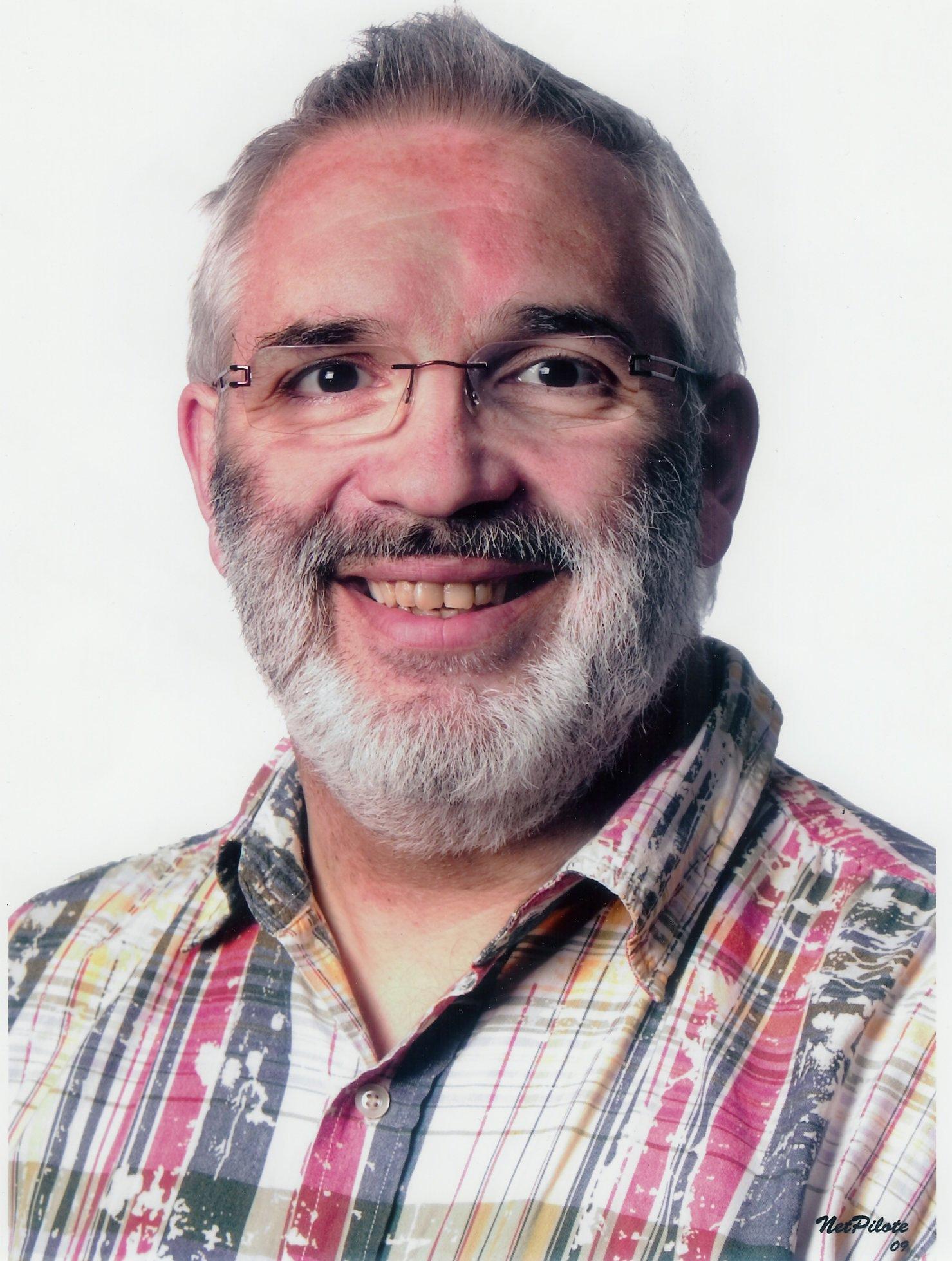 Philippe Calmus président SIVU