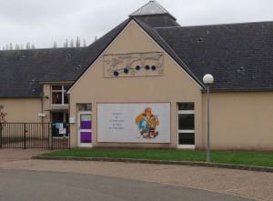Ecole Faverolles-Les Pinthieres